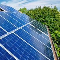 SolarCity produces most efficient rooftop solar panel in the world