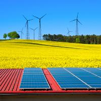 What Does Going off the Grid With Solar Power Mean?