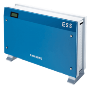 Samsung SDI ESS Energy Solar Battery