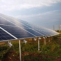 West Sussex village raises solar power funding to beat fracking