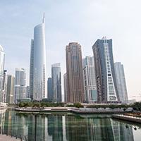 Dubai to build the world's largest solar power plant