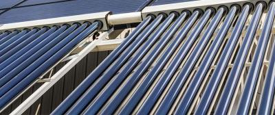 Best Solar Thermal Panels