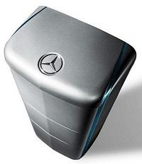 Mercedes-Benz Energy Solar Battery