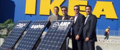 IKEA Steps Away from UK Solar Market After FiT Closure
