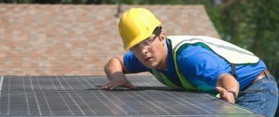 Choosing a solar panel installer in 2018