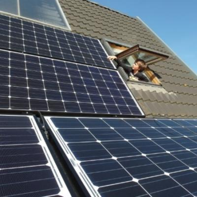 January 2018 Feed-in Tariff announced at 3.93p/kWh