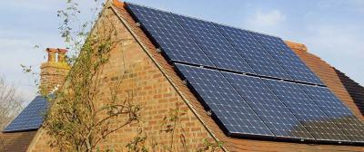 July 2018 Feed-in Tariff Announced at 3.93p/kWh