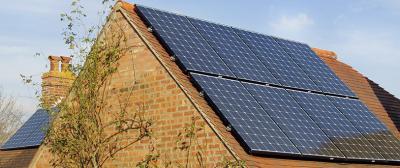 Solar Panels for Sheds