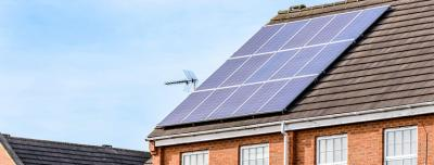 January 2019 Feed-in Tariff Announced at 3.41p/kWh