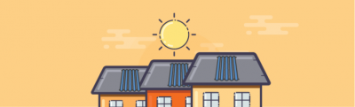 October 2018 Feed-in Tariff Announced at 3.43p/kWh