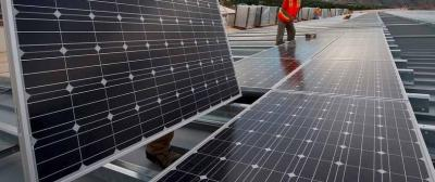 What is the Future of UK Solar?