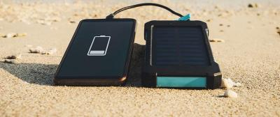 5 of the Best Gadgets to Solar Power Your Travels