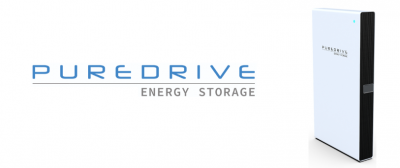 Puredrive Energy Storage Benefits, Specs and Reviews