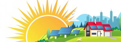 9 Ways Solar Could Save the World